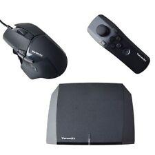 Tuact Venom-X Mouse Controller Combo - Black