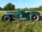Austin Seven 1929 Sports Racer Ulster Speedwell Race History Barn Find Rare