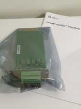 Vertiv liebert intellislot relay card