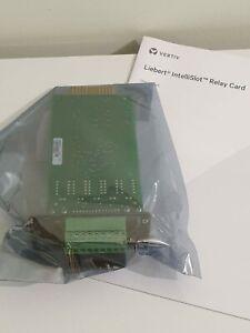 Vertiv liebert intellislot relay card