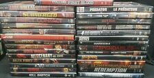 DVDs for sale - Action Hero - Adventure - Thriller - Action - Movies