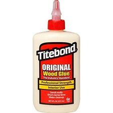 New listing Titebond 5063 Original Wood Glue, 8-Ounces