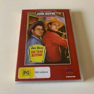 The Trail Beyond - John Wayne Collection Western DVD