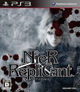 NieR Replicant - PS3