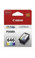 Genuine CL-646 Colour Ink Cartridge for Canon PIXMA MG2965 MX496 MG296