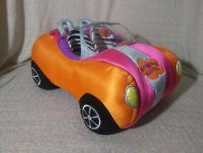 A1 Groovy Girls Car, Plush, Soft, Convertible