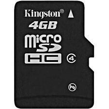 Kingston 4GB Mobile Phone Memory Card
