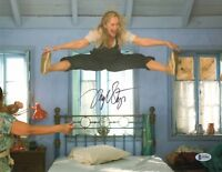 MERYL STREEP SIGNED 'MAMMA MIA' 11X14 PHOTO AUTHENTIC AUTOGRAPH BECKETT BAS COA