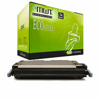 MWT ECO Patrone SCHWARZ für HP Color LaserJet 5500-N 5550-DN 5550-N 5500-DN