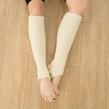 High Quality Dancer Leg Warmers 1 Pair Women's Dancing Knitted Socks