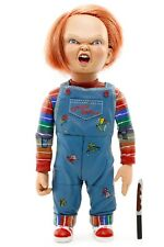 "Cult Classics Child's Play 3 CHUCKY 5"" Action Figure Good Guys Reel Toys NECA"