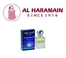 Milioni di Al Haramain - 15ml Corpo Profumo Fragranza Olio haramein haramayn Attar Itr