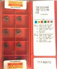 10 PCS Original  USER TOOLS  TCMT 090204-KM H13A