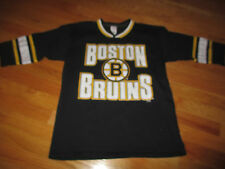 Vintage GTS BOSTON BRUINS (Youth 14 / 16) T-Shirt Jersey