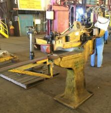 Large Circle Shear Gasket Cutter Heavy Duty Plastic Metal Rubber Pullmax Hammer