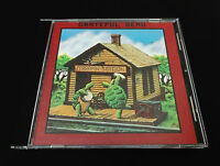 Grateful Dead Terrapin Station CD 1977 Stanley Mouse Art ARCD 8065 1990's Issue