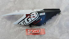 TGB BULLET 50 RR RS CARENATURA RIVESTIMENTO POSTERIORE post. dx. NUOVO #R450
