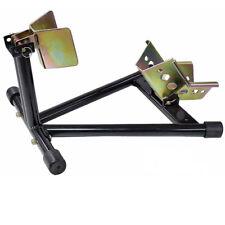 Bloccaruota bloccamoto Lock Wheel Motorcycle Universal Stand 12 - 19 inches