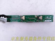 IBM  39M4349  SAS SATA HDD Backplane Board xSeries server x3550