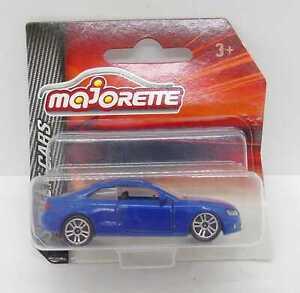 MAJORETTE / STREET CARS / AUDI A5 COUPE BLEU