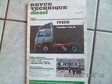 RTA RT DIESEL IVECO TURBOSTAR 190.48    D28