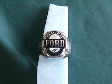 1957 1958 1959 1960 Ford Truck Sales Ring Dealer Showroom OEM F-100