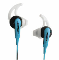 Genuine sie2i SoundSport In-Ear Headphones Earphones In-Line Control Energy Blue