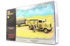 Pegasus Hobbies- 1/72 Scala - Esercito Tedesco Camion x 2 - Kit modello 7610
