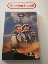 Rob Roy DVD, Supplied by Gaming Squad Ltd