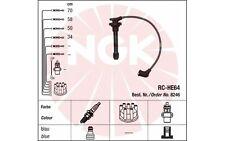 NGK Juego de cables encendido HONDA CIVIC 8246