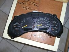 Compteur origine Chevrolet Blazer / GMC Jimmy 1998 meter