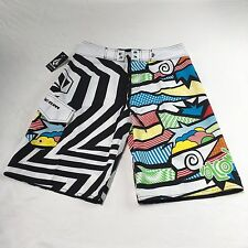 Brand New Volcom Board Shorts Sizes 30, 32, 36, And 38