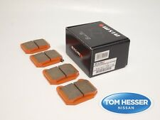 NISMO S-Tune Rear Brake Pad Set Nissan Skyline R33 GTR D1060-RN13B
