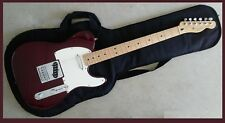 Fender Telecaster Electric Guitar Mexico Made 2005 - '06 model Tele MIM