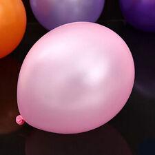 20/50Pcs Großhandel Latex Ballons Hochzeit Feste Geburtstag  Helium Luftballons