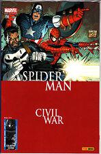 SPIDERMAN  V2   : N°  91  MARVEL FRANCE PANINI COMICS
