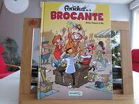 FONDUS DE LA BROCANTE TBE/TTBE
