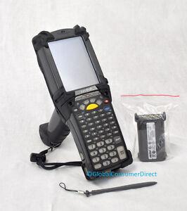 SYMBOL MC9060-G MC9060G MC9090 WiFi 1D Laser Barcode Scanner WM 5.0
