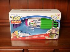 TOY STORY SPACE COMMANDER MULTI-SHOOTER WATER