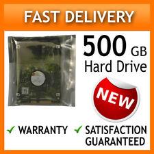 500 GB NUOVA unità disco rigido portatile per Acer Aspire 8942 G 9805 9810 9813 9814 9815
