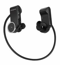 Creative WP-250 Bendable Bluetooth Wireless Sports Headset with Invisible Mic