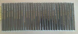 JOHN LEE HOOKER/YARDBIRDS/LEADBELLY/SONNY BOY WILLIAMSON-30xCD/ MAG COLLECTION
