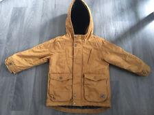 Boys Age 2-3 Years Next Winter Coat