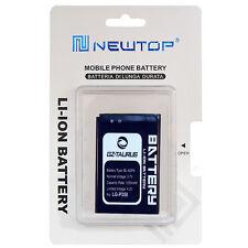 Batteria compatibile LG BL-42FN per LG P350 Optimus Me NEWTOP®
