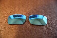 Polarlenz Polarized Ice Blue Lenti di Ricambio per Occhiali da sole Oakley Gascan -