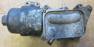Genuine Used MINI Oil Filter Housing for R56 R55 R57 Cooper S (N14) - 7546279