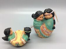 """Friends of the Feather """"Love For Many Moons� #115703 and two girls dancing"""
