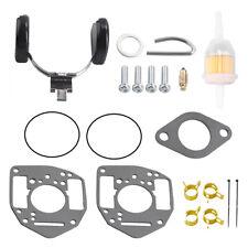 Carburetor Repair Rebuild Kit Fit Onan 1460657 P216G P218G P220G P224G New