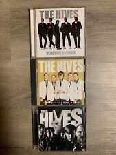 The Hives 3 CD?s / Alben