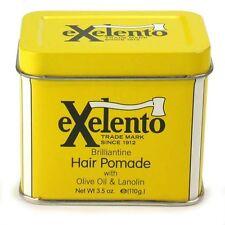 eXelento Hair Pomade with Olive Oil & Lanolin